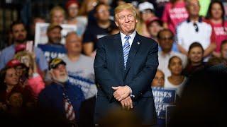 Trump to kick off 2020 fundraising tour