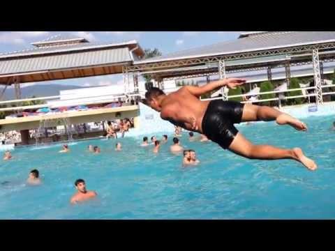 New star bazen i hotel - Skopje, Makedonija thumbnail