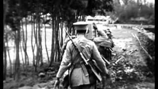 War in Ethiopia 1936
