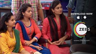 Suryavamsham - సూర్యవంశం   Episode - 325 - Best Scene   8 Oct 2018   Zee Telugu Serial