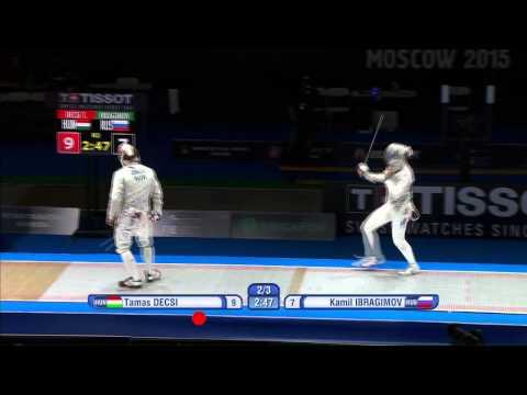 Moscow 2015 MS GP T08 02 yellow Ibragimov K RUS vs Decsi T HUN