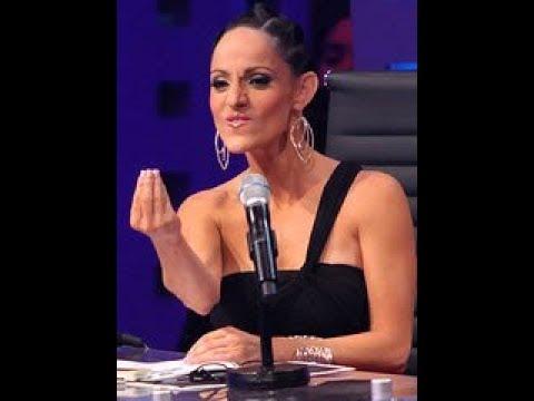 Lola Cortes VS Ninel Conda