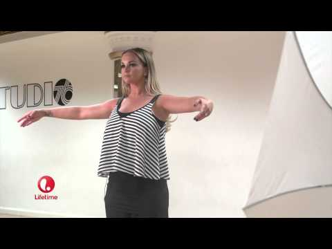 Dance Mums with Jennifer Ellison: HOW TO GUIDE: BALLET POSITIONS