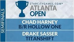 SCGATL - Semifinals - Chad Harney vs Drake Sasser [Modern]