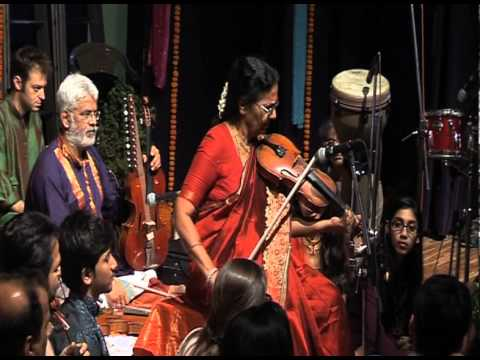 Dr.N.Rajam's 75th Birthday Celebrations - Part 5
