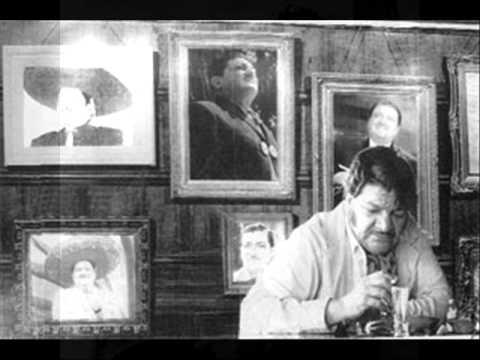 José Alfredo Jiménez - POR MALDICIÓN