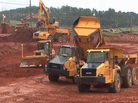 Graham Brothers Construction Company, Inc.