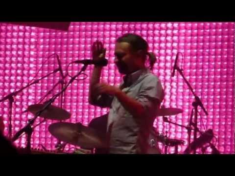Radiohead Full Concert - Live in Newark New Jersey, Night 2 June 1, 2012
