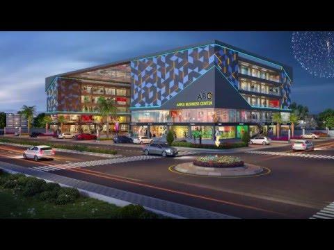 Apple Business Center, Kamrej, Surat