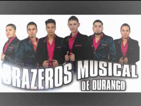 Brazeros Musical El Perdedor Estreno 2015 Youtube