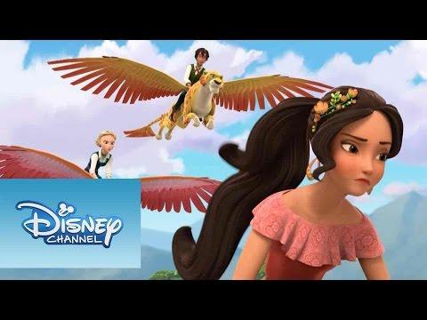 Trailer do filme Elena
