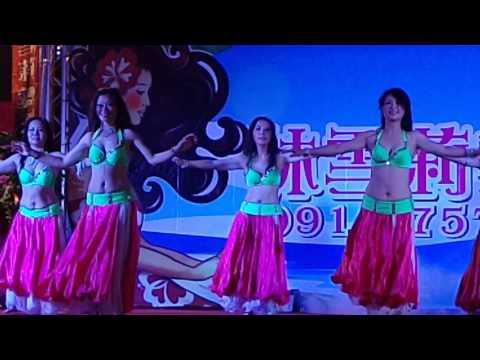 林雪莉舞團朴子公演2