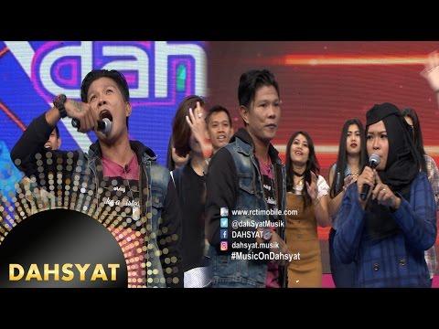 Come Back!! Kangen Band Nyanyikan Lagu Hitsnya 'Doi' [DahSyat] [9 Nov 2016]