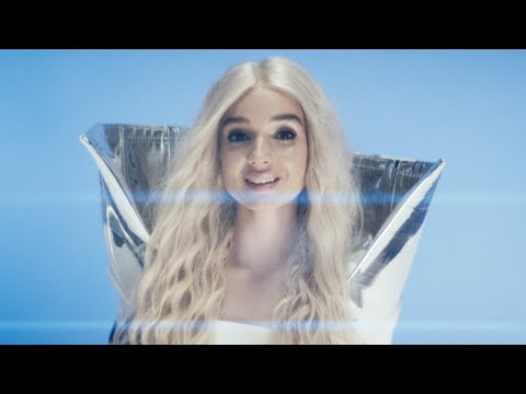 Poppy - I Disagree (Official Music Video)