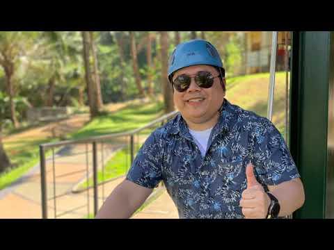 Natasha Goal Challengers @ Sinagtala Farm & Resort Orani Bataan