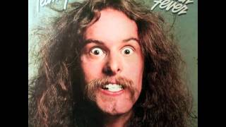 ted nugent - working hard playing hard