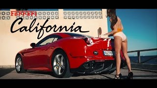 Ferrari California T 2017 Тест Драйв. Это Ferrari Или Жигули????
