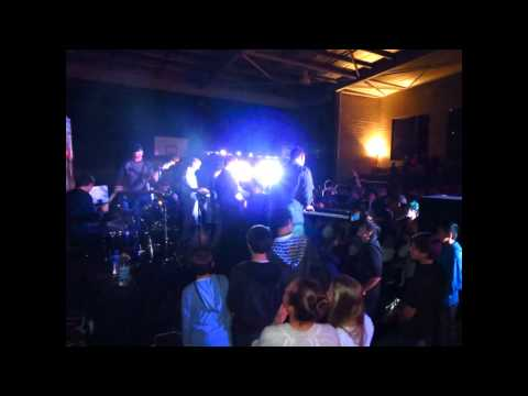 Redfield College Rock Concert 2012(Band Night) - Live recording