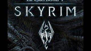 Skyrim [Roleplay] - Partie 15 : Les enfants du ciel / Fin du chapitre 1
