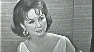 What's My Line? 11-7-65 with Joey Heatherton (3 of 3)