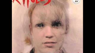 K-Holes - Dirty Hax
