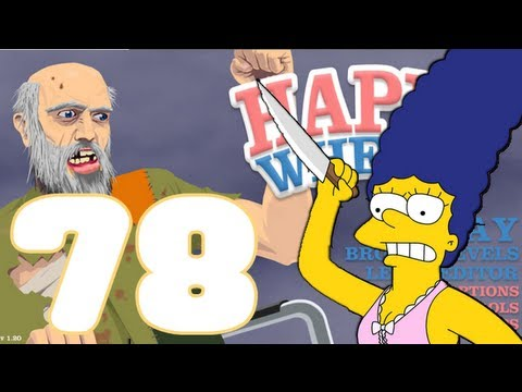 HAPPY WHEELS: Episodio 78