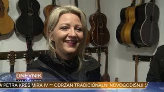 VTV Dnevnik 17. siječnja 2020.