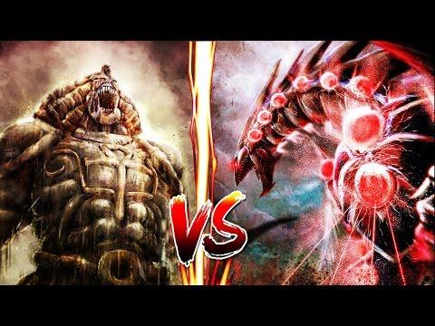 YuGiOh Destiny Duels! ..Yugi vs Pharaoh.. Legendary Decks! Round 1