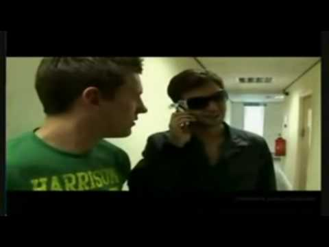 The Best of James and Guy  HO Backstage  Part 3