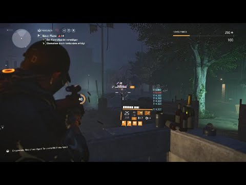 Tom Clancy's The Division® 2 - [ Kontrollepunkt Game Over ]  