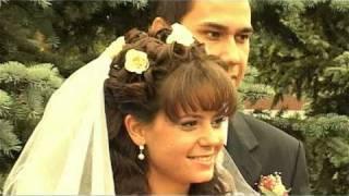Свадебный клип !