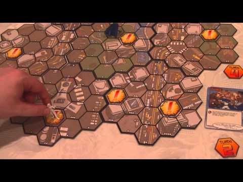 Sentinel Tactics Instructional
