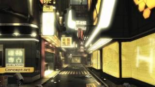 Making Of - Deus Ex Human Revolution [Complete Video]