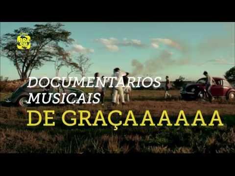 Mostra Documentários Musicais No Site Do Canal Brasil, Assista Agora!