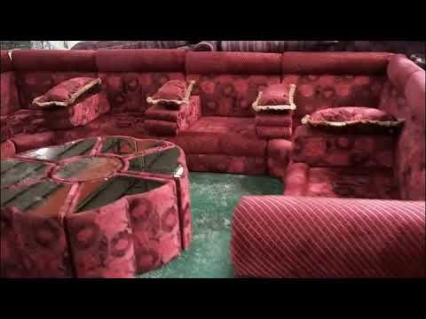 Majlis Jalsa Sofa Chiese Factory