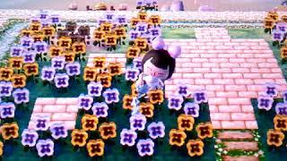 【とび森】のんびりエンジェル*村の村整理【ゲーム実況】