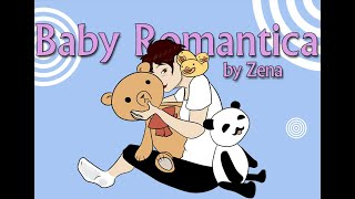 """""""Baby Romantica"""" (Female French Cover)"""
