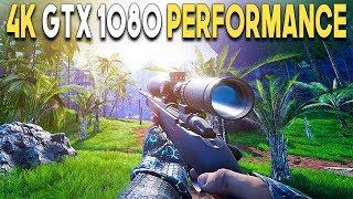 ISLANDS OF NYNE Battle Royale PC ULTRA Settings 4K Gameplay Performance (GTX 1080)