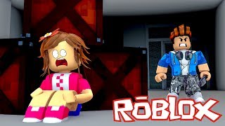 THE WORST WAY TO ESCAPE FROM THE MURDER AT ROBLOX!
