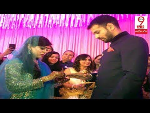 तेज प्रताप की हुई ऐश्वर्या से सगाई | Tej Pratap Aishwarya Rai Engagement