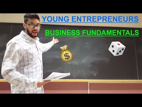 Focus on Your STRENGTHS  and Create Value - Business Fundamentals