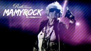 MAMY ROCK 2012 WORLD TOUR TRAILER