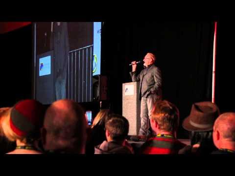 Jason Goes To Robert Englund Q&A Panel Wizard World OHIO 2014