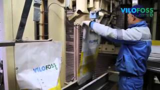 Промо ролик Vilofoss   формат MP4 360 2