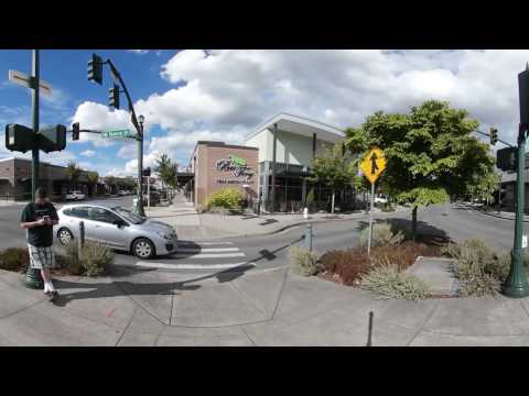 Downtown Issaquah Highlands 360