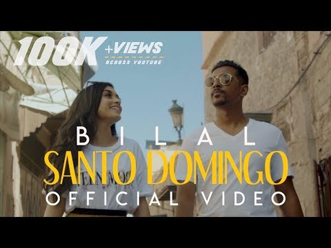 Bilal Shahid - Santo Domingo (Official Music Video)