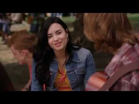 camp rock 2 - Brand New Day (music video)