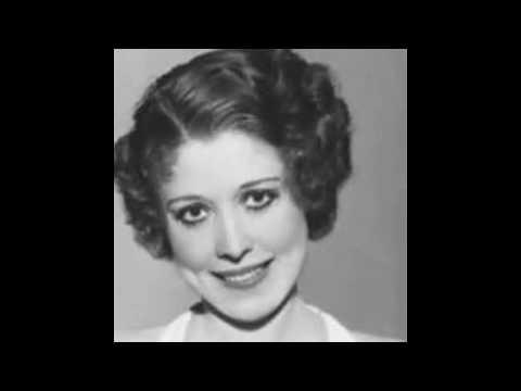 Best of Annette Hanshaw compilation mix vol.4 (1930's)