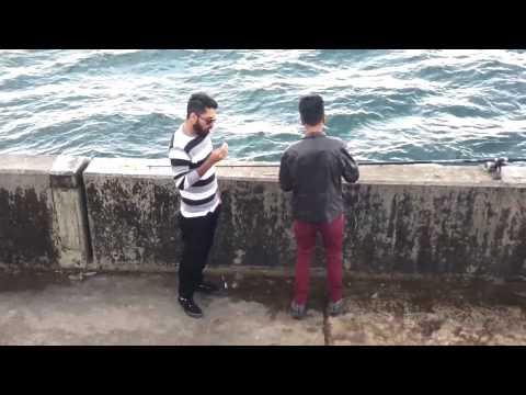 Sea Fishing @ Brighton Marina 16/08/215