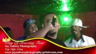 BeatKing & BDC ENT Live The Cozy Lounge ((TWERK FEST))